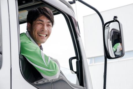 物流のプロを目指すなら鴻池運輸株式会社で決まり!ドライバースタッフ積極採用中!